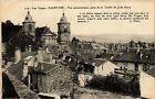 CPA Les Vosges -Saint-Dié - Vue panoramique, prise de la Tombe de Jules(456104)