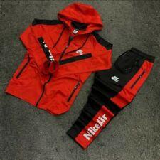 Nike Tracksuit Full Set