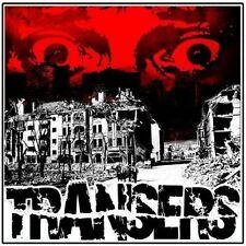 Transers : 2012 CD