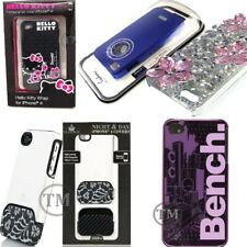GLAM ROX HELLO KITTY Designer Hard Back Pretty skin case cover for iPhone 4S 5S