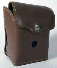 ARGUS VINTAGE LEATHER RETRO CAMERA CASE