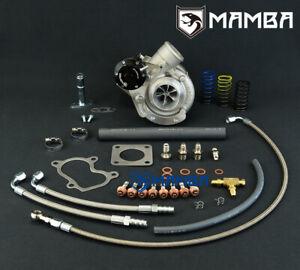 MAMBA 9-6 Billet Turbo TD04L-15T ISUZU 4JG2T Replace IHI RHF5 + 45% Torque