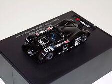 1/43 Minichamps BMW V12 LM 1999 24 Hours of LeMans Car #18 Daler Edition