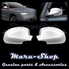 Chrome Side Rear View Mirror Cover Trim for 96~98 Hyundai Elantra