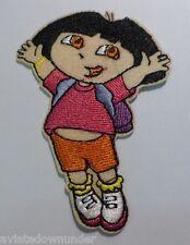 Dora the Explorer Patch