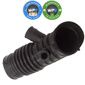 NEW Left Driver Intake Hose Boot Tube Duct Pipe For Infiniti M37 Q70 Q70L