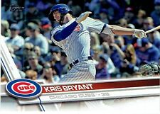 Topps  2017 Base Cards   Series 1 & 2 & Updates ( You pick 15 )  Finish your set