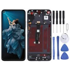 Full Assembly with Frame for Huawei Honor 20 / Nova 5T LCD Screen and Digitizer