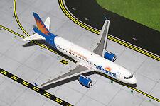 Gemini200 Allegiant Air Airbus A320-200 G2AAY458 1/200, REG# N221NV. New