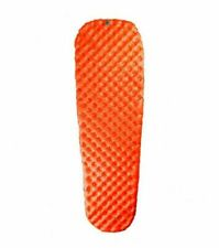 Sea to Summit Ultralight Insulated Air Mattress, Extra Small - Orange