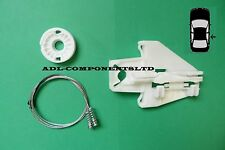 SEAT LEON IBIZA TOLEDO Window Regulator Repair Kit Rear Right 1999-2004