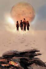 Firefly 1 Jock Foc Variant Serenity Joss Whedon Greg Pak Nathan Fillion Nm