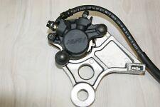 Honda CBR600F PC31  Bremssattel Bremszange hinten mit Bremsbeläge