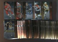 1994/95 SP INSERT SET #1-180 Series 1 and 2 90 card sets from 1994/95 UPPER DECK