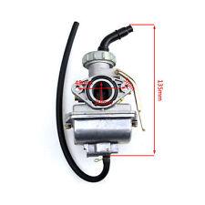 PZ 20  20mm Carburetor for 50cc 88cc 90cc 110cc 125cc Carb ATV Quad Go kart