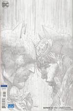 Batman #50 1/100 Jim Lee Sketch Variant