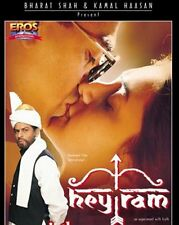 Hey Ram (Hindi DVD) (2000) (English Subtitles) (Brand New Original DVD)