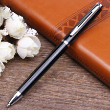 Elegant Ballpoint Pen for Signature Stationery Exquisite Metal Quality Ball Pen