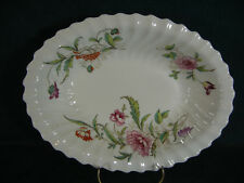 "Royal Doulton Clovelly Oval 10 1/4"" Vegetable Serving Bowl"