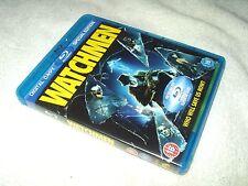 Blu Ray Movie Watchmen Special Edition