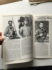 Ten North Carolina Soldier photos and vignettes, US Marine Corps, Mexican War
