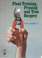 PLANT TRAINING PRUNING & TREE SURGERY KRW Hammett