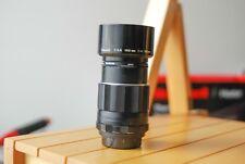 Pentax M 42 Mount 105mm F2.8 Lens Pentax M42 NEX Micro 4/3 EOS