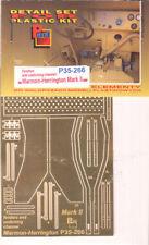Part P35-266 1/35 Marmon-Herrington Mk.II Fenders (IBG)