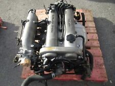JDM Mazda Miata B6 Engine 5 Speed Transmission MX5 Miata 1.6L 99-00