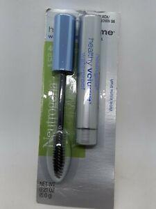 Neutrogena Healthy Volume Waterproof Mascara 08 Black Brown