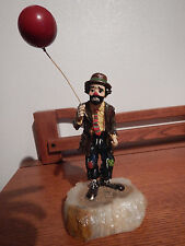 "Ron Lee ""Knickers with Balloon"" #415 Rare & Vintage - Signed 1987 by Ron"