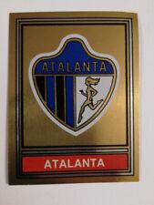 Meister Atalanta Figurine N.327 Fußballer Panini 1980 1981 Beste