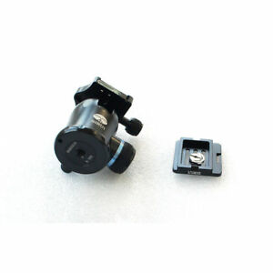 Sirui K-30x K30 Ball Head with Arca type Quick Release Plate