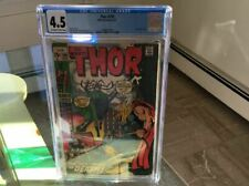 🔥 THOR 189 CGC 4.5   LOW POP 132   FROM CGC TODAY   THINK CHRISTMAS !