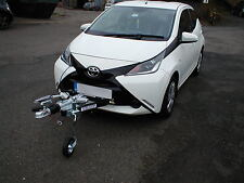 New Shape Toyota Aygo, Citroen C1 Braked Towing A Frame (Fitted)