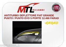 ANTITURBO DEFLETTORE FIAT GRANDE PUNTO / PUNTO EVO 5 PORTE 12.466 FARAD