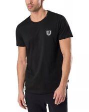 Phillip Plein Sport Football T-shirt Top. Size Small. Skull Logo Badge.