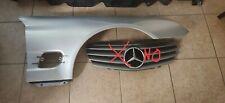 Parafango sinistro Mercedes Benz SL R230 A2308800118