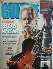 Guitar World December 2016 Bob Weir Chuck Berry Grateful Dead FREE SHIPPING