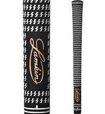 13 NEW Lamkin CROSSLINE with 3GEN Golf Grips - Classic Logo - .60 Core