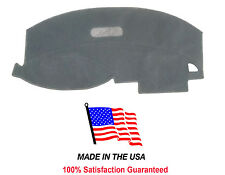 2001-2006 Dodge Stratus Gray Carpet Dash Cover Mat Pad CR62-0 Made in the USA
