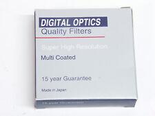 Digital Optics Circular Polarizing Filter - 55mm