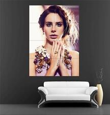 Lana Del Rey Huge Promo Poster M916