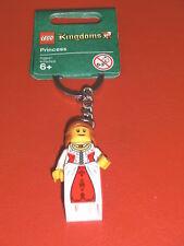 LEGO - Schlüsselanhänger Kingdoms Princess
