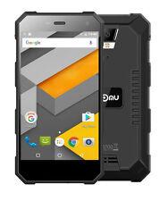 NOMU S10 - 16GB - Black Smartphone