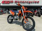 Picture Of A 2022 KTM XC-W TPI