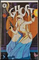 Ghost Special #1 NM+ Dark Horse Comics