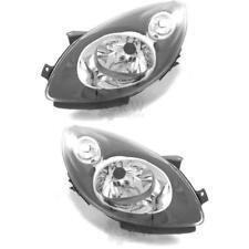 Halogen Scheinwerfer Set für Renault TWINGO II Bj 03/07-12/11 H4 mit Blinker BHP