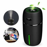 Mini Humidifier with USB Cool Mist Humidifiers for Home Office Baby Bedroom Port