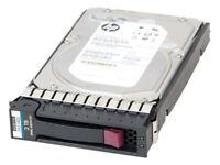 """HP 2TB 7.2K 6G SAS 3.5"""" DP Hot Swap Festplatte, 507616-B21, 508010-001"""